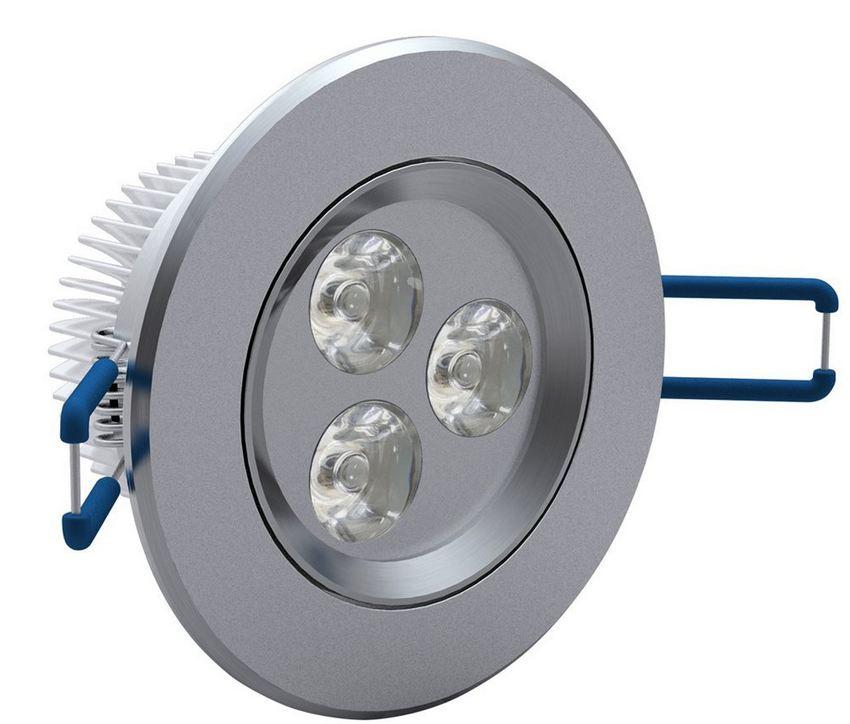 Der Hersteller Verkauft Das Zwölferpack 3W LED Spot Einbauleuchten Mit  Warmweißem Licht Zu Unschlagbaren Konditionen. Möglich Ist Das Allerdings  Nur Durch ...
