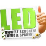 LED Umweltfreundlich