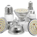 Abstrahlwinkel von LED-Lampen