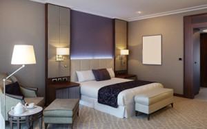 LED-Strahler-Lux-Schlafzimmer